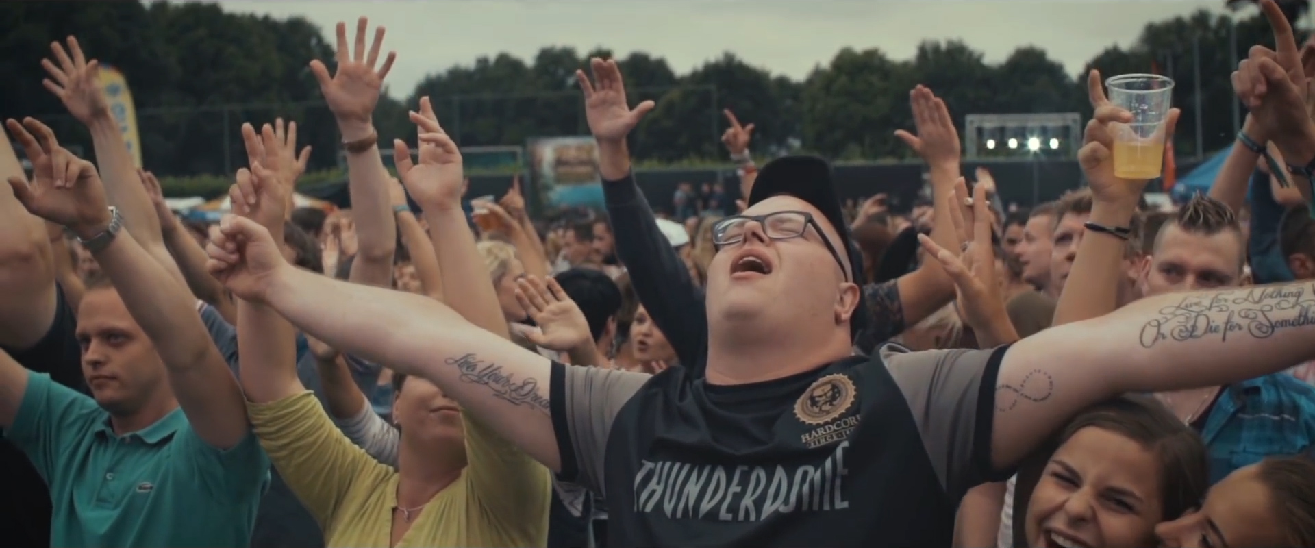 Outlands Aftermovie